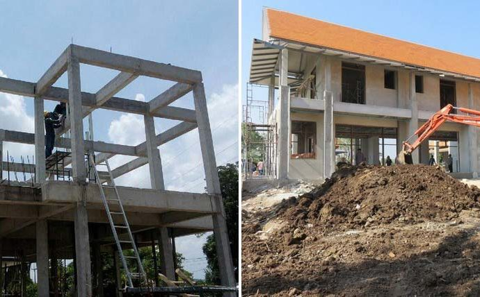 Bangkok Builder
